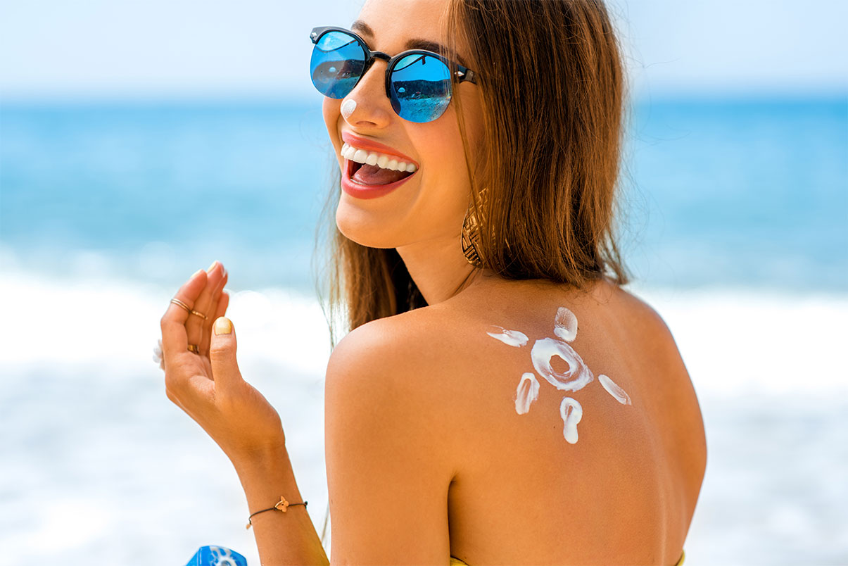 The guide to choosing a high quality Sun Protection Factor